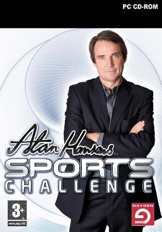 Descargar Alan Hansens Sports Challenge [English] por Torrent